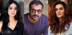 Stars come out in Support of 'Feminist' Anurag Kashyap