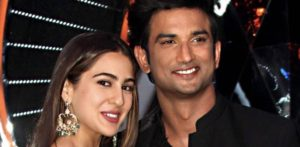 Sushant's Driver reveals more Details about Sushant & Sara f