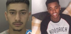 Teenager guilty of Stabbing Football Prospect in House Party Row