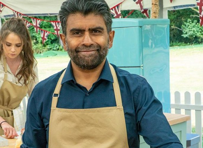 The Desi Contestants of Great British Bake Off 2020 - makbul