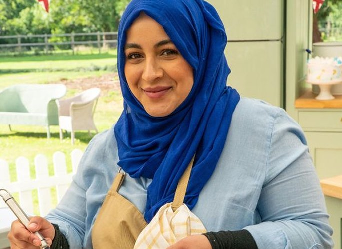 The Desi Contestants of Great British Bake Off 2020 - sura