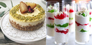 Top 5 British Asian Fusion Desserts to Try f