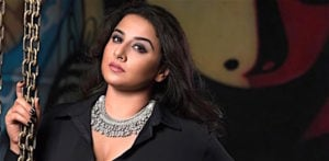 Vidya Balan opens up about being the 'Fat Girl' f