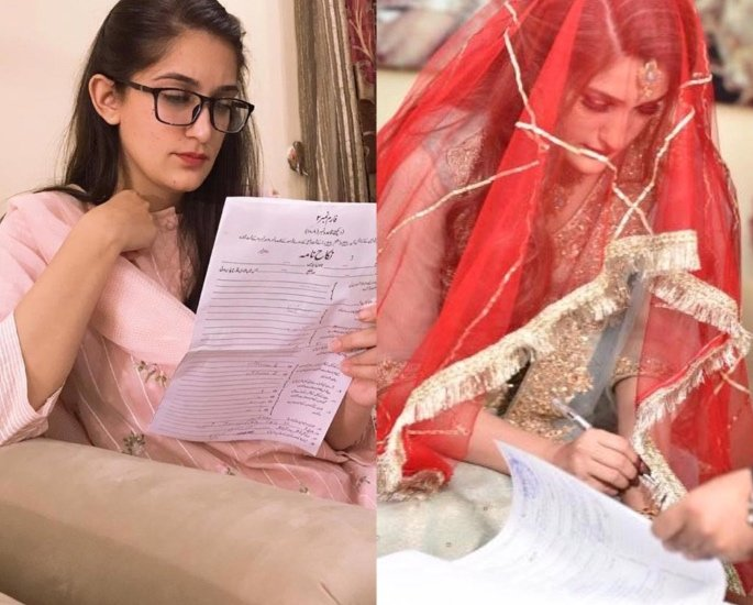 Why Pakistani Bride Rights Matter in a Nikkah Contract - clauses