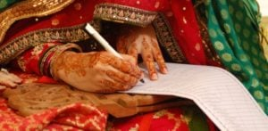 Why Pakistani Bride Rights Matter in a Nikkah Contract f