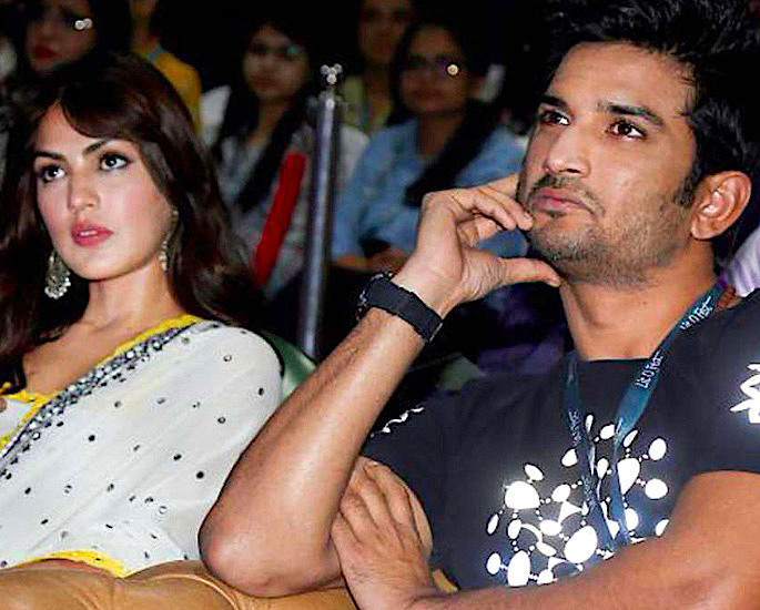 Will there be Justice for Sushant Singh Rajput? - IA 12