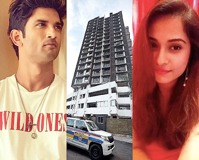 Will there be Justice for Sushant Singh Rajput? - IA 7