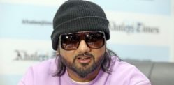 Yo Yo Honey Singh reveals 2 Stars helped him fight Depression