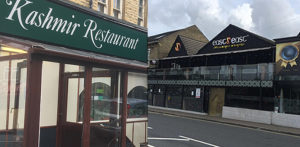 नवीन स्ट्रेन एफ दरम्यान रेस्टॉरंट मालकांना आणखी एक लॉकडाउनची भीती आहे