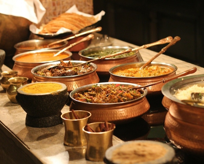 12 Things to Know before Visiting Pakistan - food