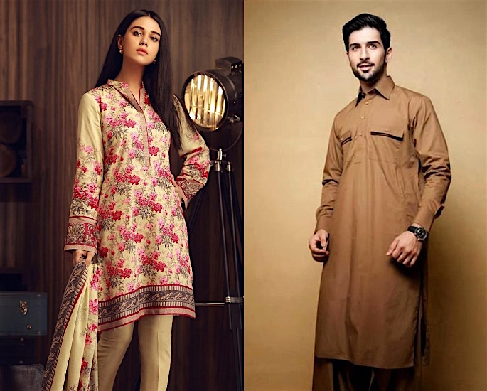 12 things to know before visiting Pakistan - clothing