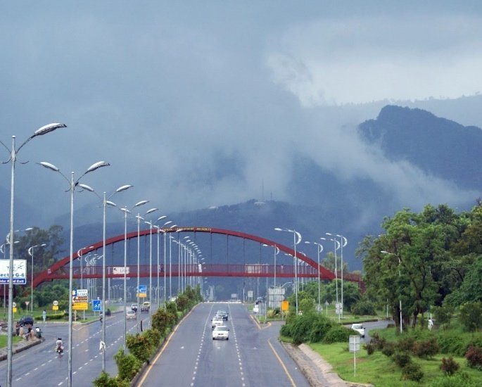 12 things to know before visiting Pakistan - environment
