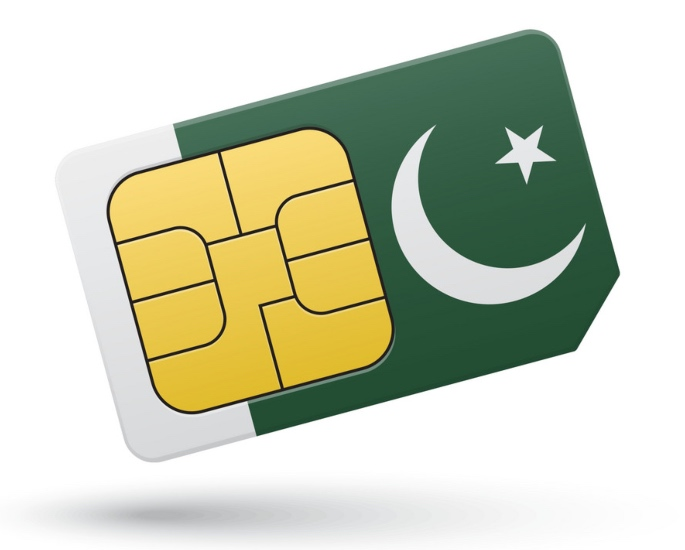 12 things to know before visiting Pakistan - sim card