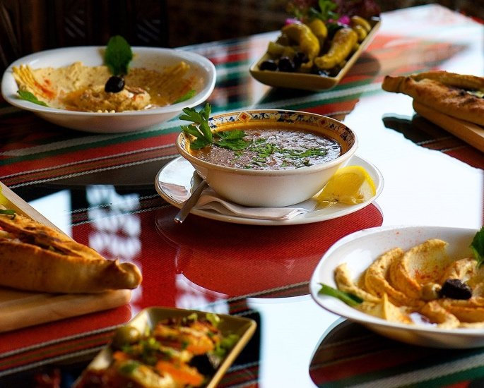 15 Halal Restaurants to Visit in Birmingham - Al-Bader