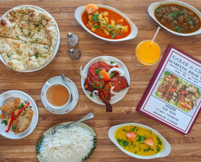 15 Halal Restaurants to Visit in Birmingham - Karahi King