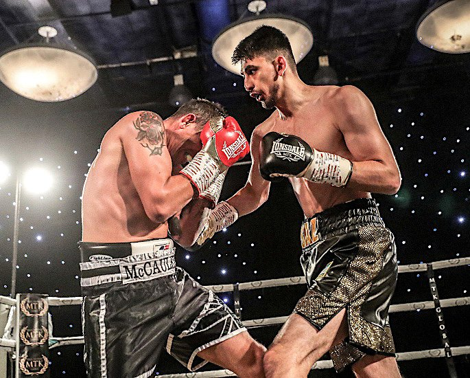 15 Most Promising British Asian Boxers - IA 10