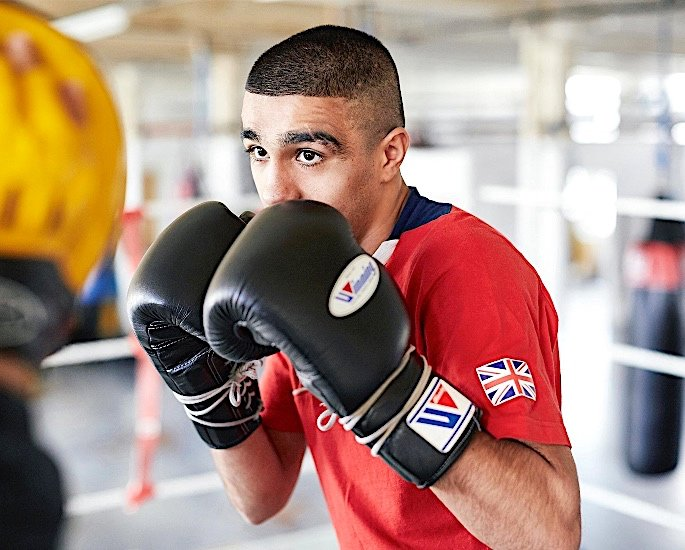 15 Most Promising British Asian Boxers - IA 11.1