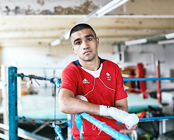 15 Most Promising British Asian Boxers - IA 12.1