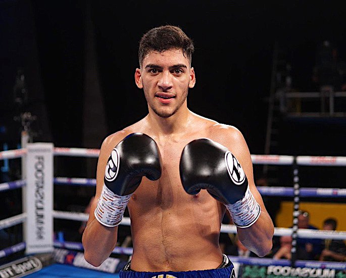 15 Most Promising British Asian Boxers - IA 19