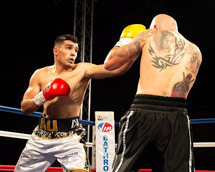 15 Most Promising British Asian Boxers - IA 2