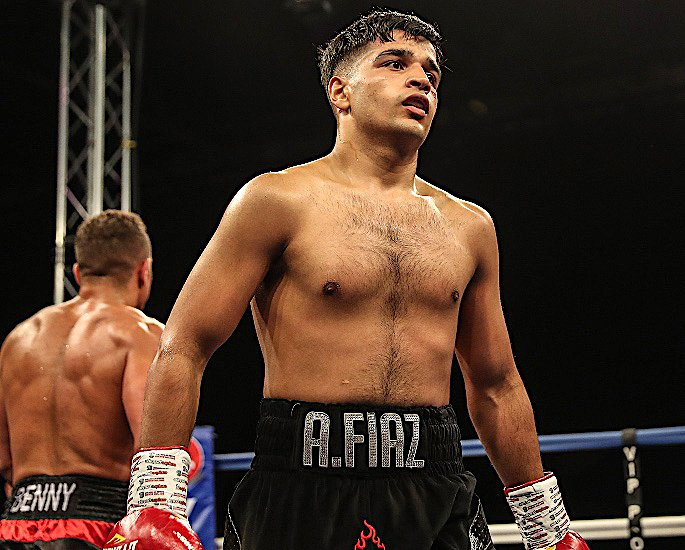 15 Most Promising British Asian Boxers - IA 23