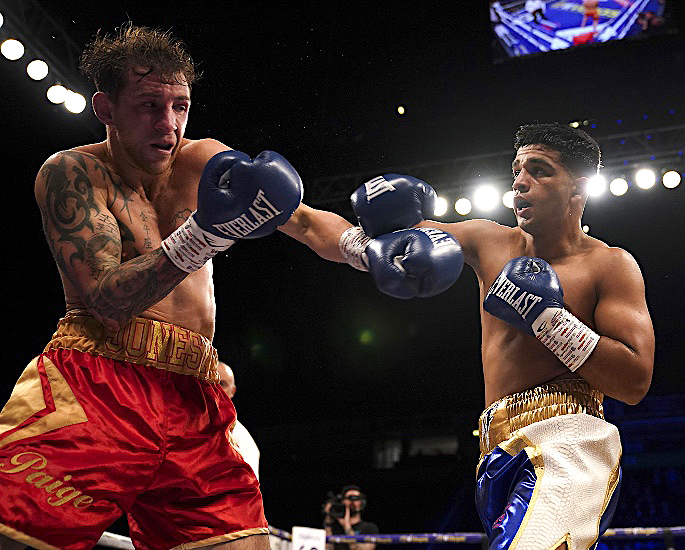 15 Most Promising British Asian Boxers - IA 24