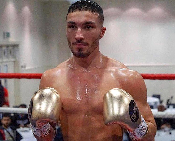 15 Most Promising British Asian Boxers - IA 3