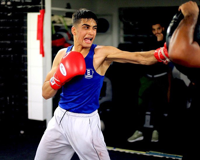15 Most Promising British Asian Boxers - IA 30