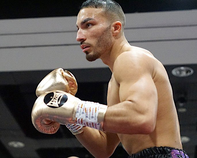 15 Most Promising British Asian Boxers - IA 4