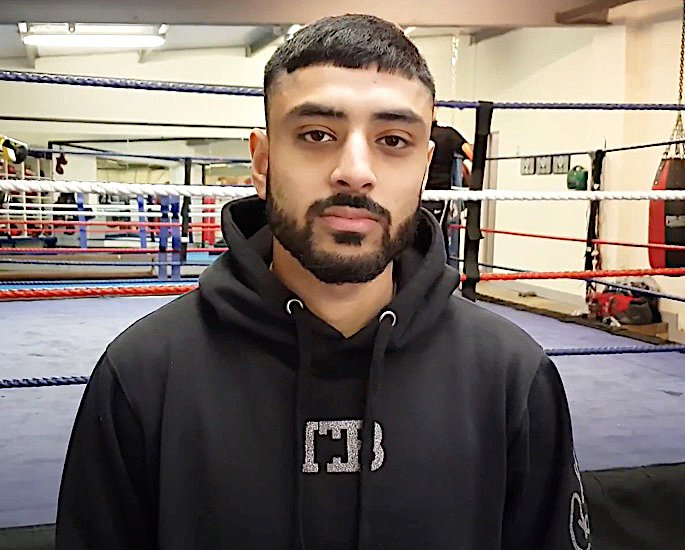 15 Most Promising British Asian Boxers - IA 6