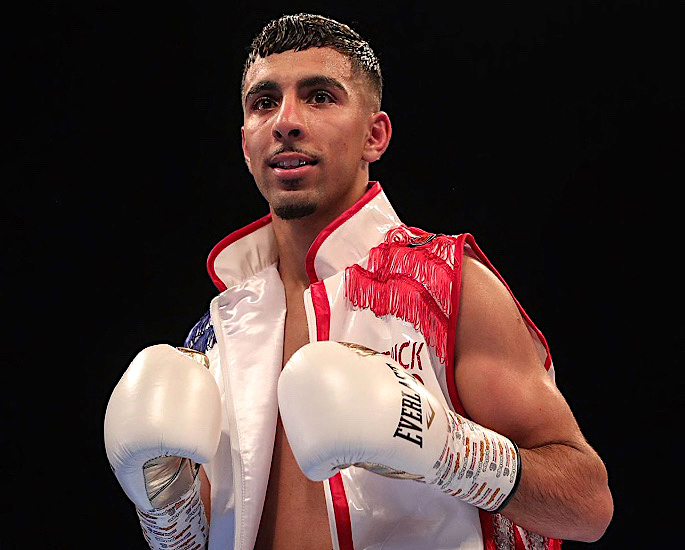 15 Most Promising British Asian Boxers - IA 7