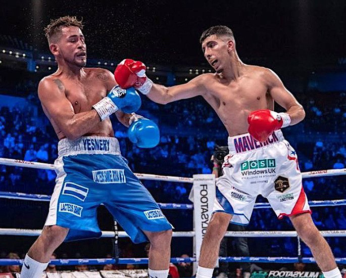 15 Most Promising British Asian Boxers - IA 8