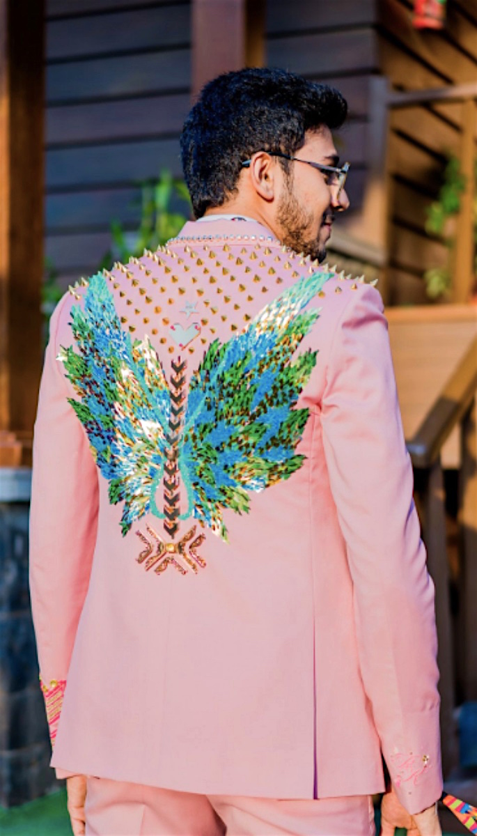 20 Amazing Desi Grooms Photos - bird