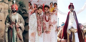 20 Amazing Desi Grooms Photos f