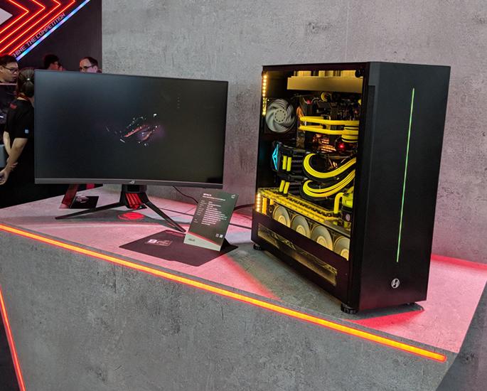 5 Amazing PC's which over £10,000 - polaris