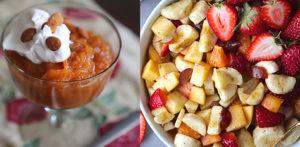 5 Desi Fruit Desserts f