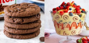 5 Easy Dessert Recipes for Students f
