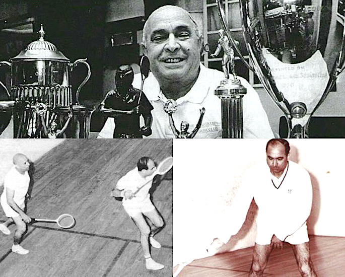 6 Desi Sports People who Died of COVID-19 in 2020 - Azam Khan