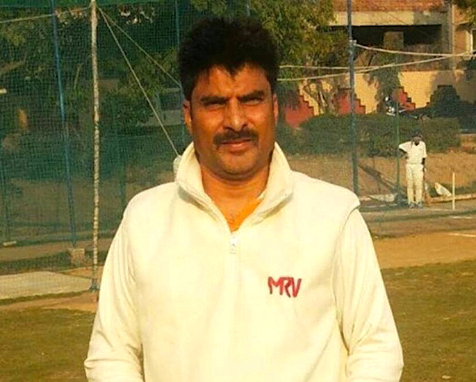 6 Desi Sports People who Died of COVID-19 in 2020 - Sanjay Dobal