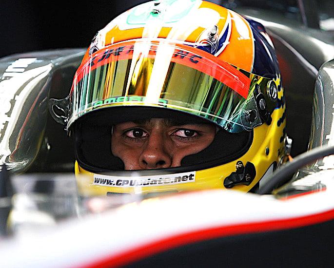 6 Top Indian Racing Drivers in the Fast Lane - IA 3
