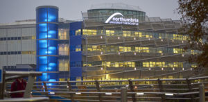 770 Students at Northumbria University contract Covid-19 f