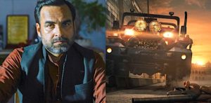 Actor Pankaj Tripathi talks Mirzapur Season 2 - F