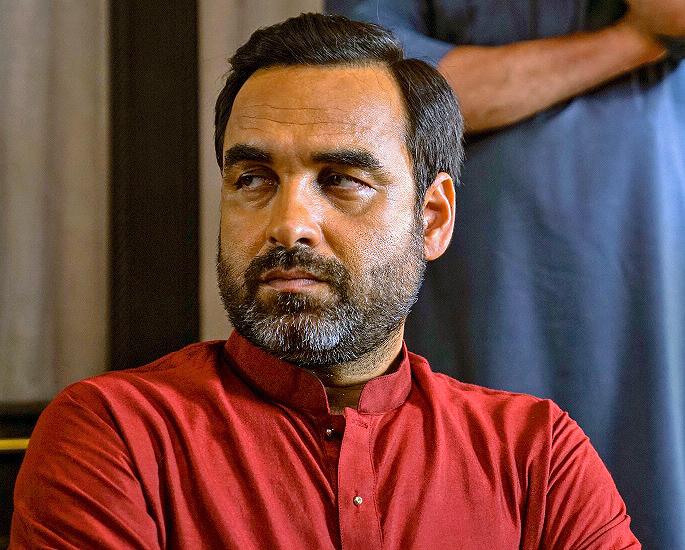 Actor Pankaj Tripathi talks Mirzapur Season 2 - IA 2