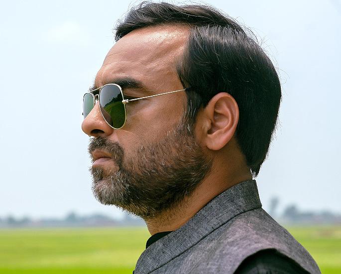 Actor Pankaj Tripathi talks Mirzapur Season 2 - IA 4