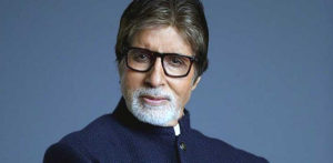 Amitabh Bachchan to join Apple TV Series Shantaram f.
