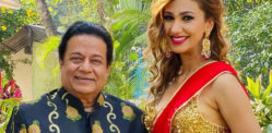 Anup Jalota: I wouldn't have married Jasleen even if I was 35