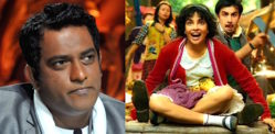 Anurag Basu says it was a Mistake casting Priyanka in 'Barfi'?