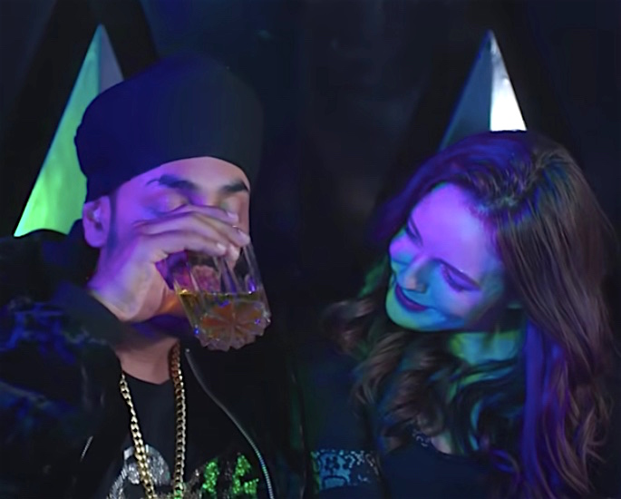 Are Punjabi Songs Glamorising Alcohol? - peg nacha