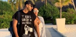 Arjun Kapoor calls GF Malaika a 'Fool' on her Birthday