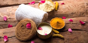 Ayurvedic Beauty Tips for your Skin Type f